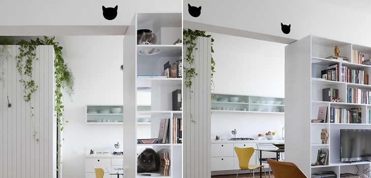 Galeria da Arquitetura | Lista com 10 modelos de nichos para